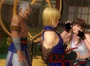 Doad or Alive 5 Plus
